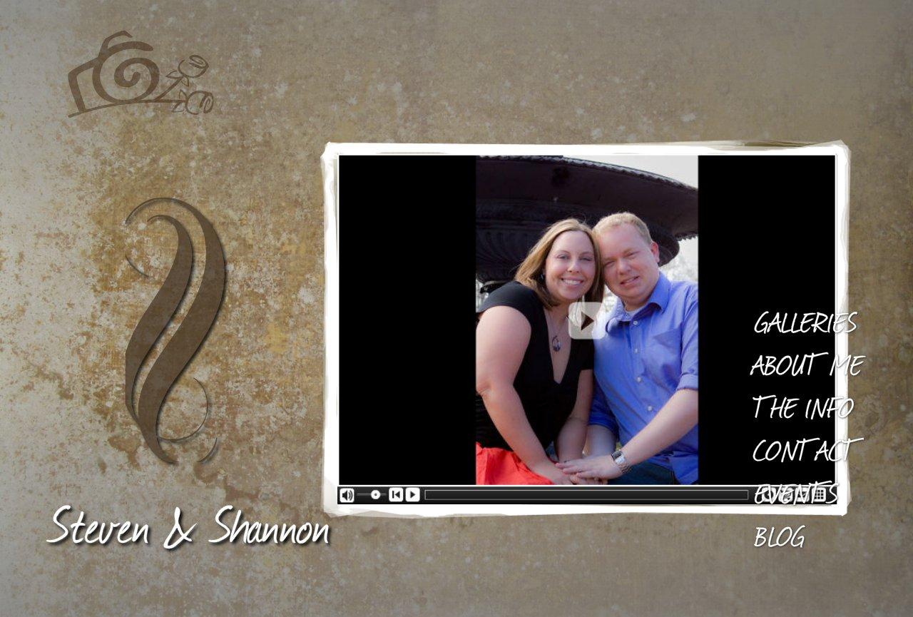 E- Steven & Shannon-1