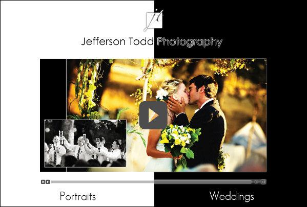 JT Portraits and Weddings