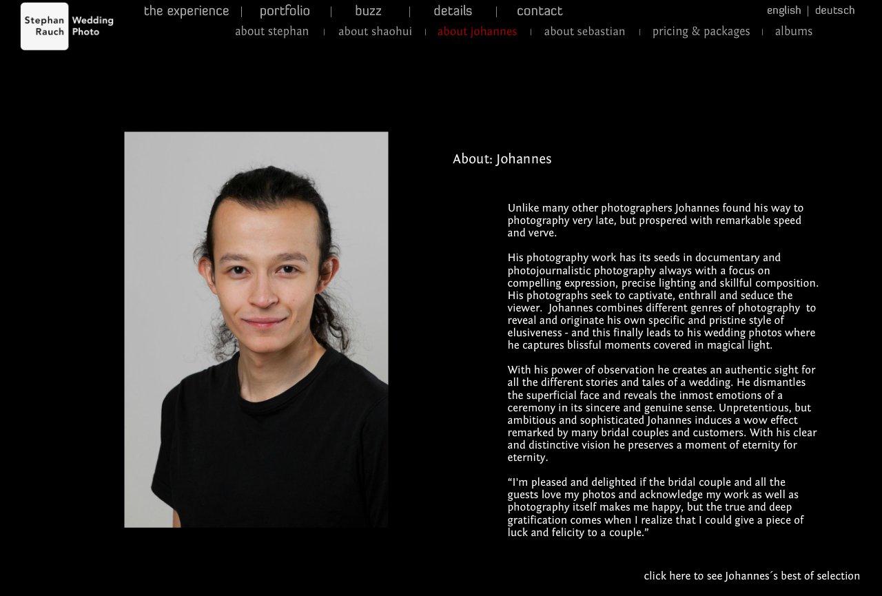 Details-About Johannes