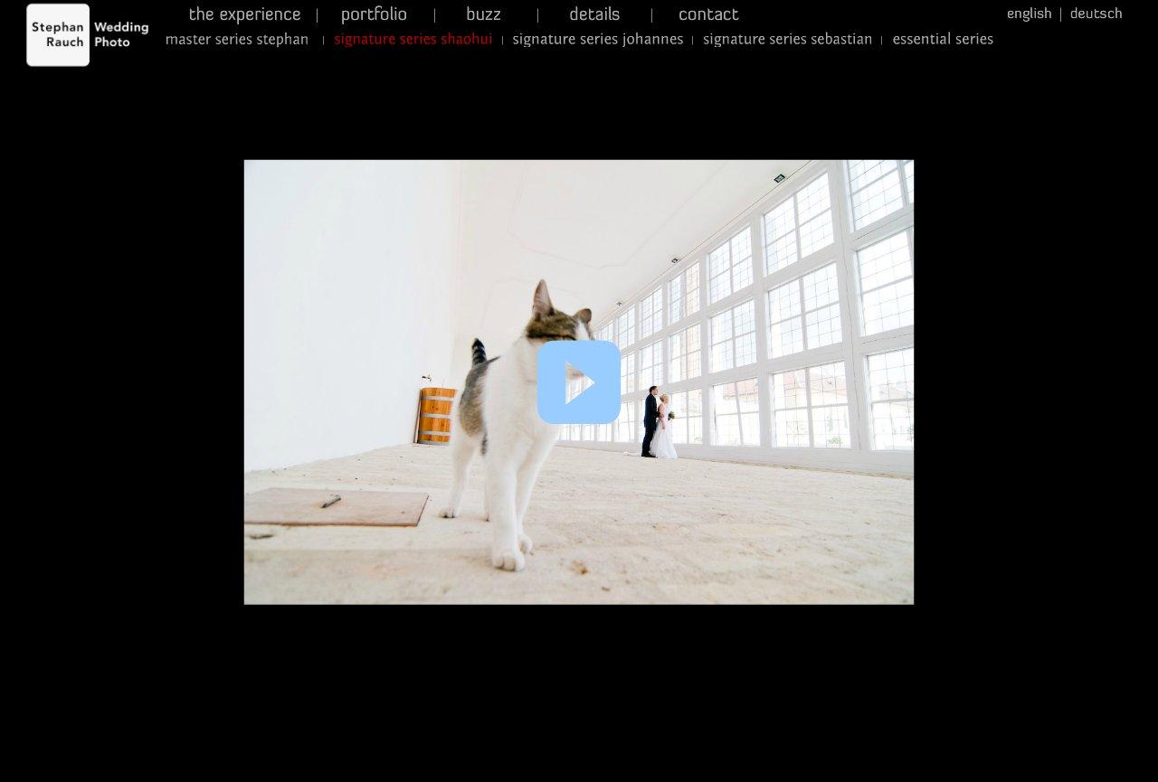 Portfolio - shaohui slideshow