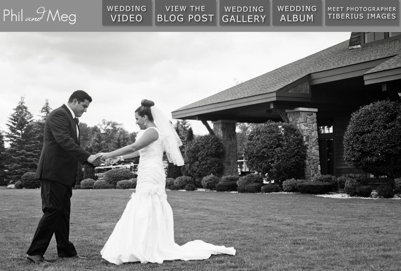 grand rapids mi wedding photographer home