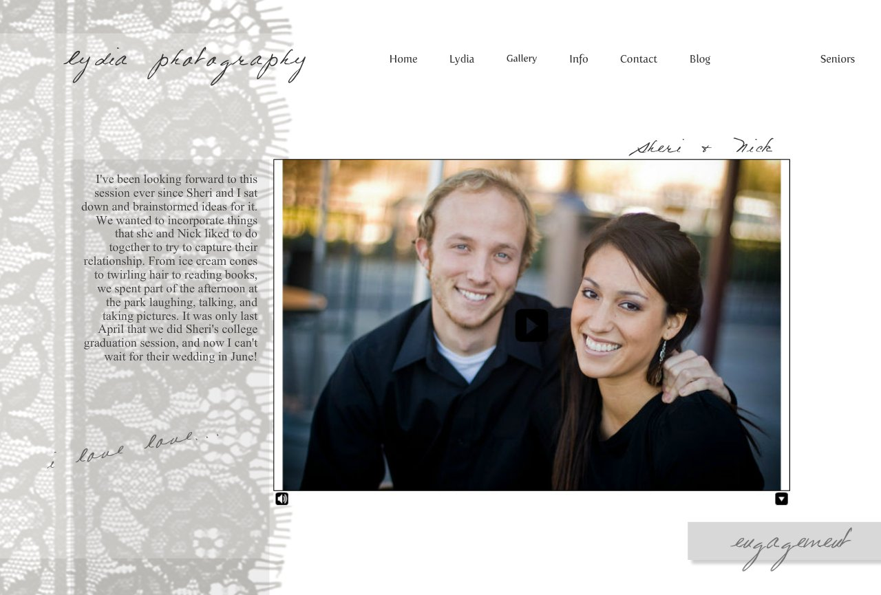 Auburn California Engagement Photography