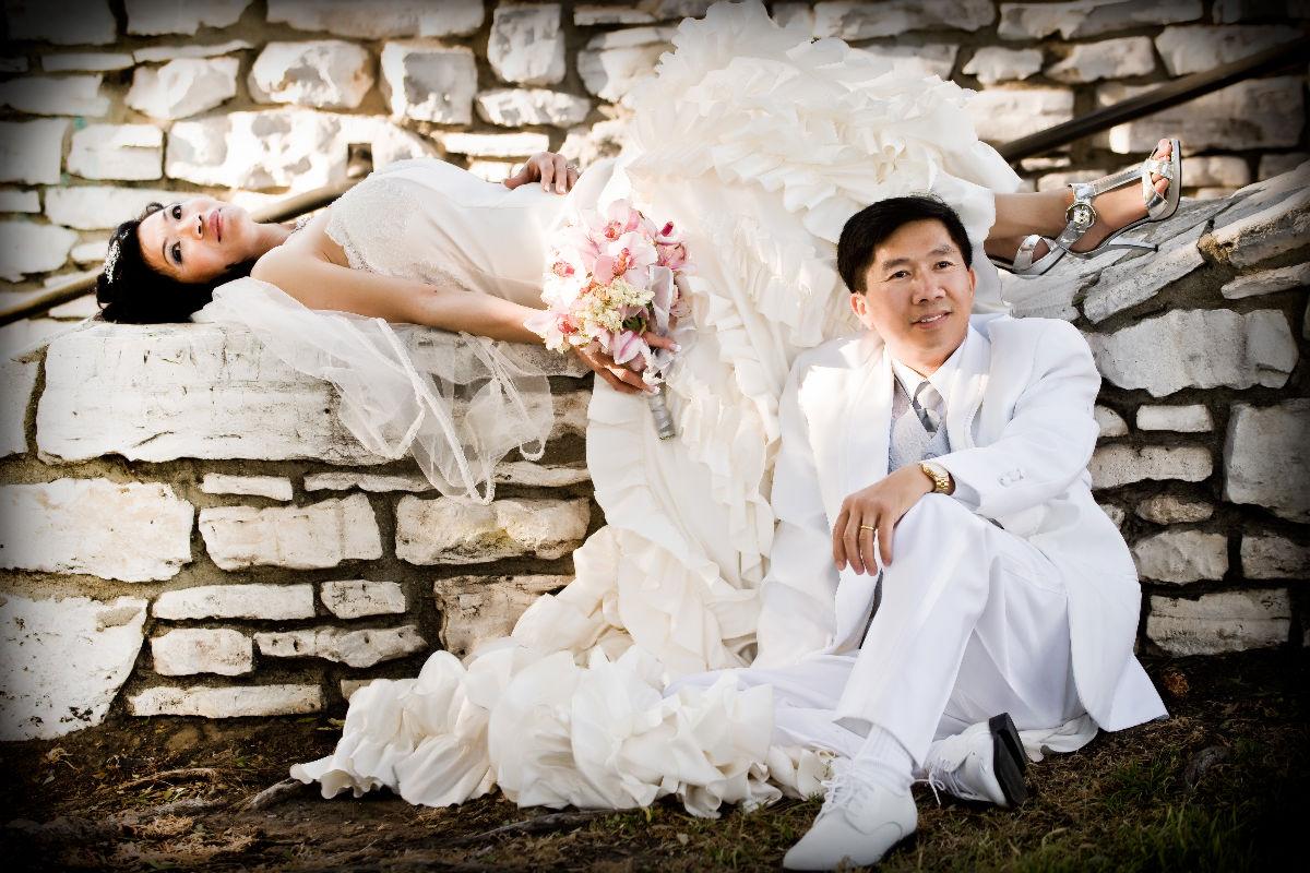 long beach Wedding photography photo 1