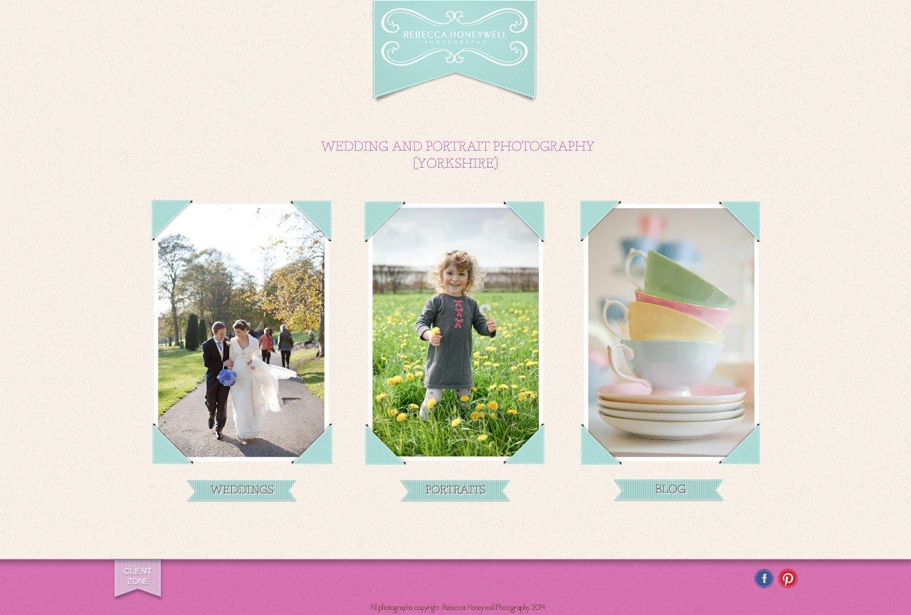 Female Wedding and Portrait Photographer Yorkshire