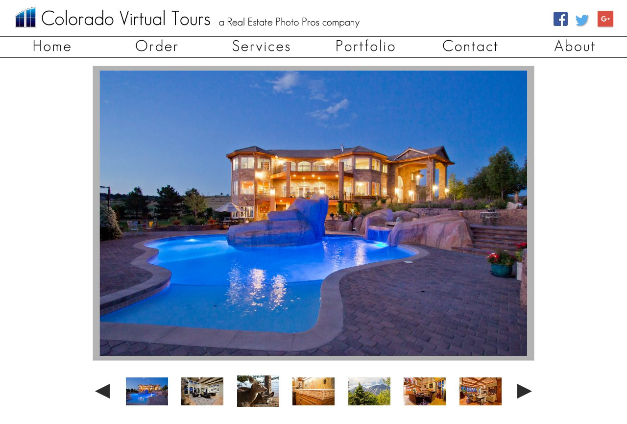Real Estate Photography Colorado Virtual Tours Real