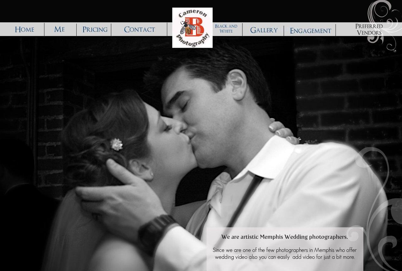 Brent Wheeler Photography, Memphis Wedding Photographer  Video