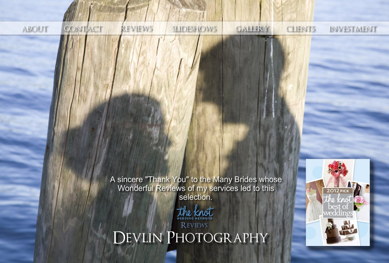 Devlin Photography Weddings