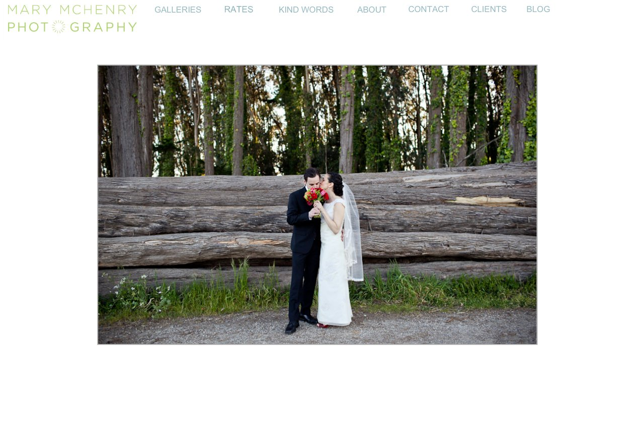 San Francisco Wedding Photographer