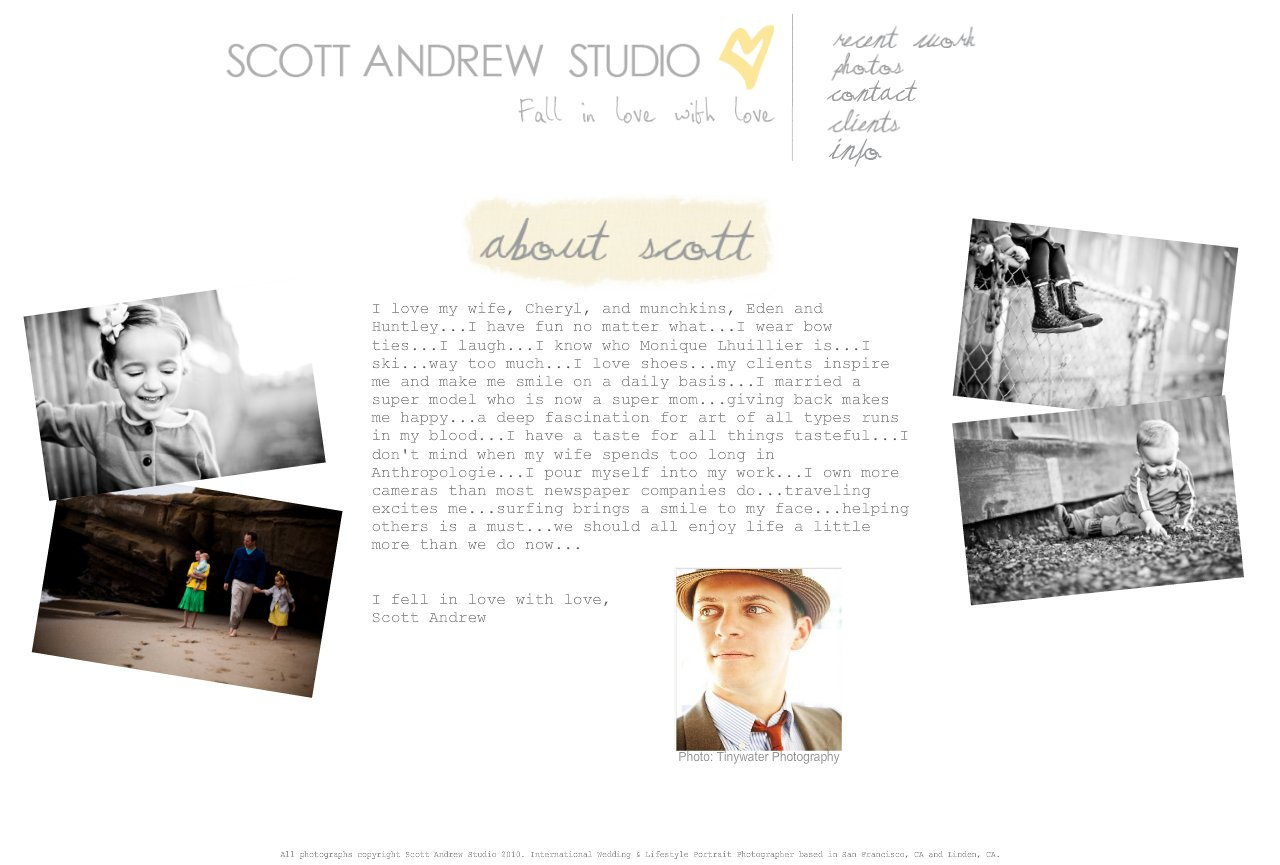 About Scott