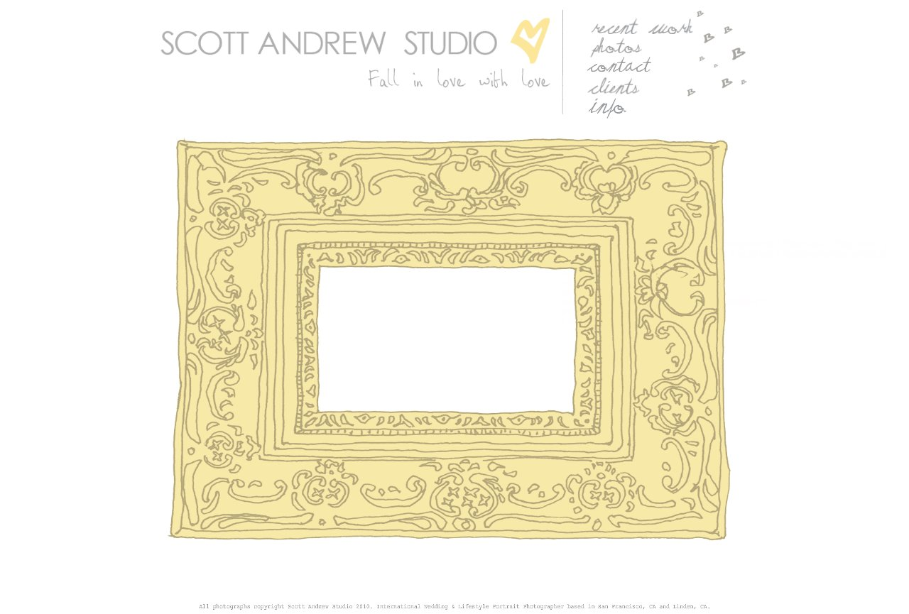 Scott Andrew Studio
