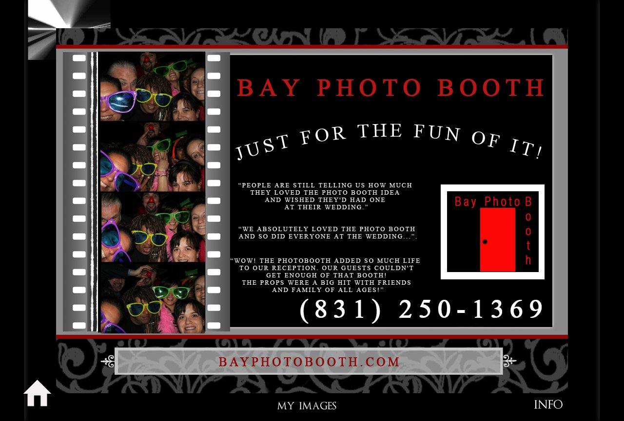 BAYPHOTOBOOTH.COM
