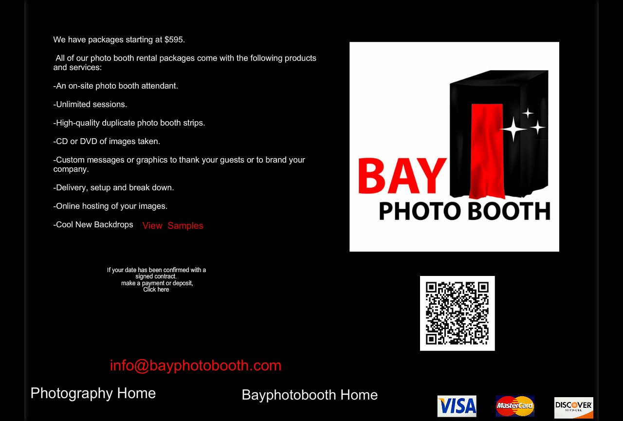 info photobooth