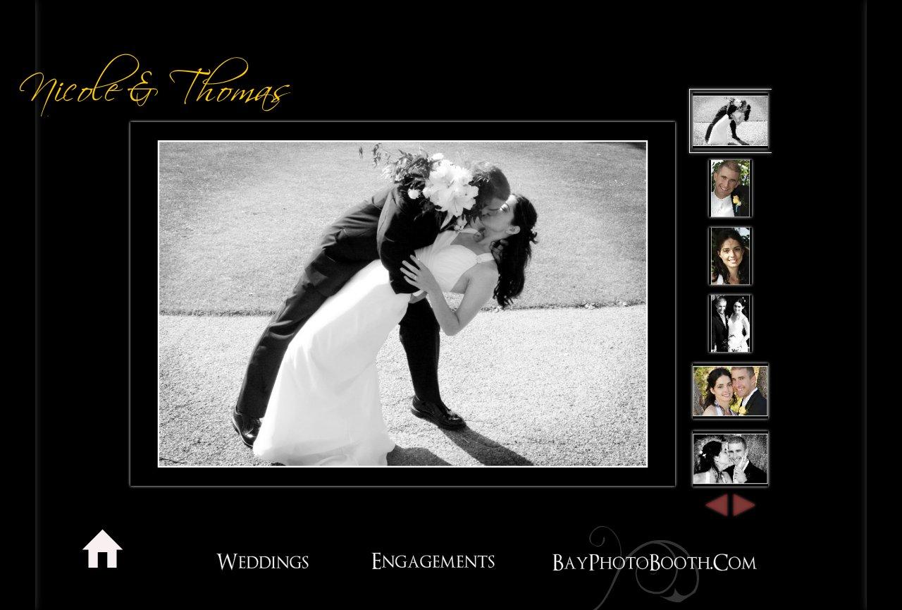 Wedding  Nicole & Thomas
