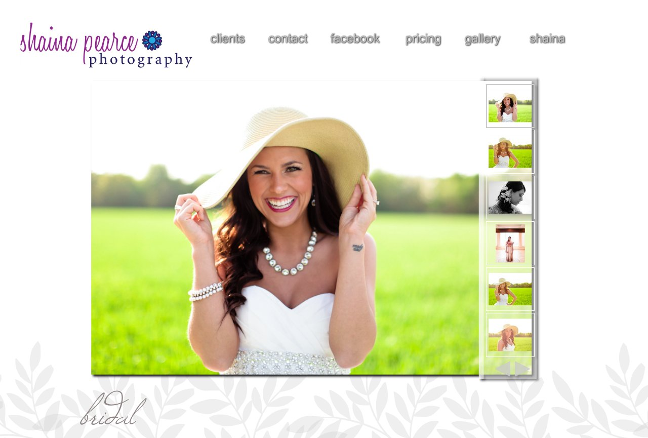 Wichita Wedding Photographer Bridal Dress Gallery
