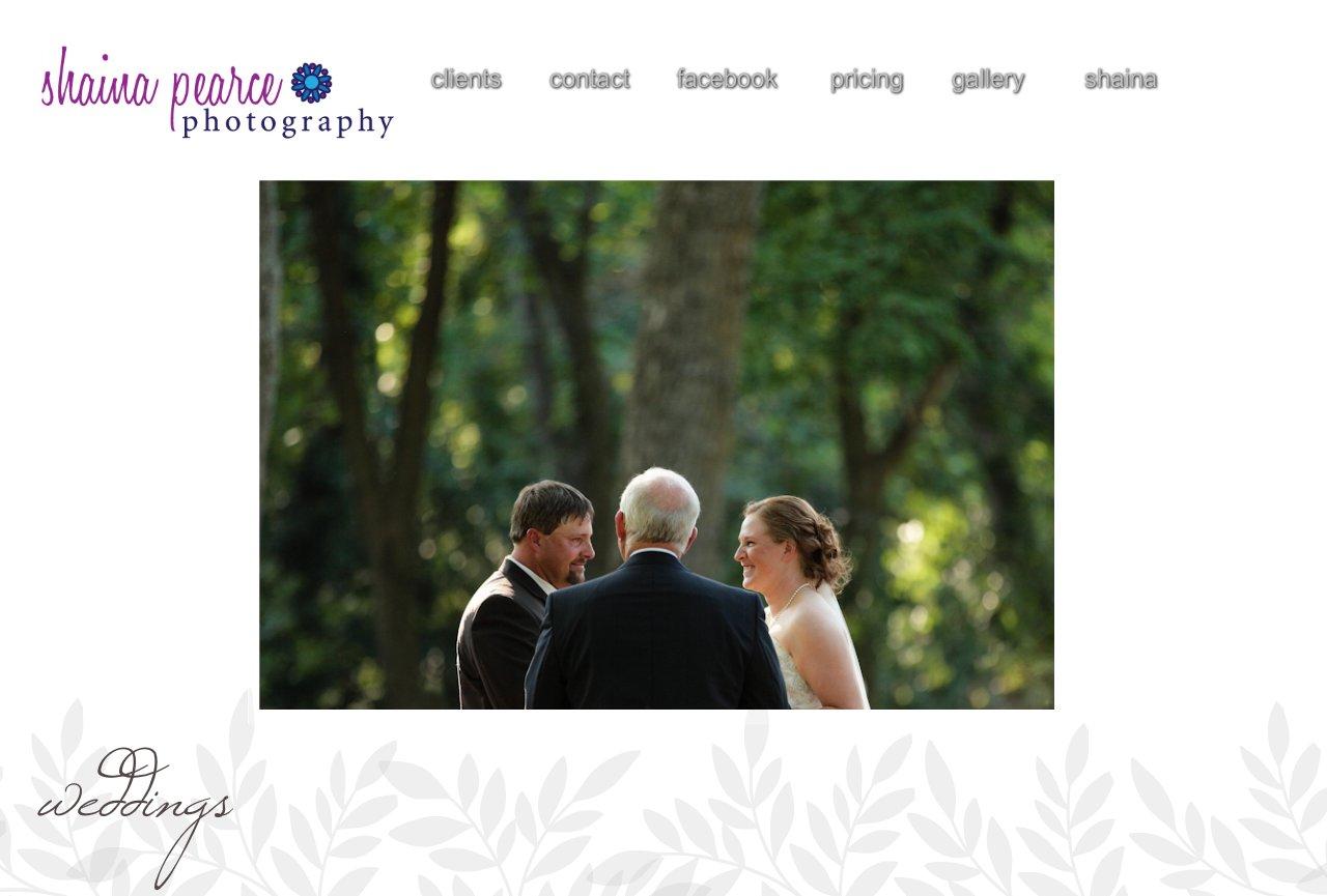 Wichita Wedding Photography Wedding Gallery
