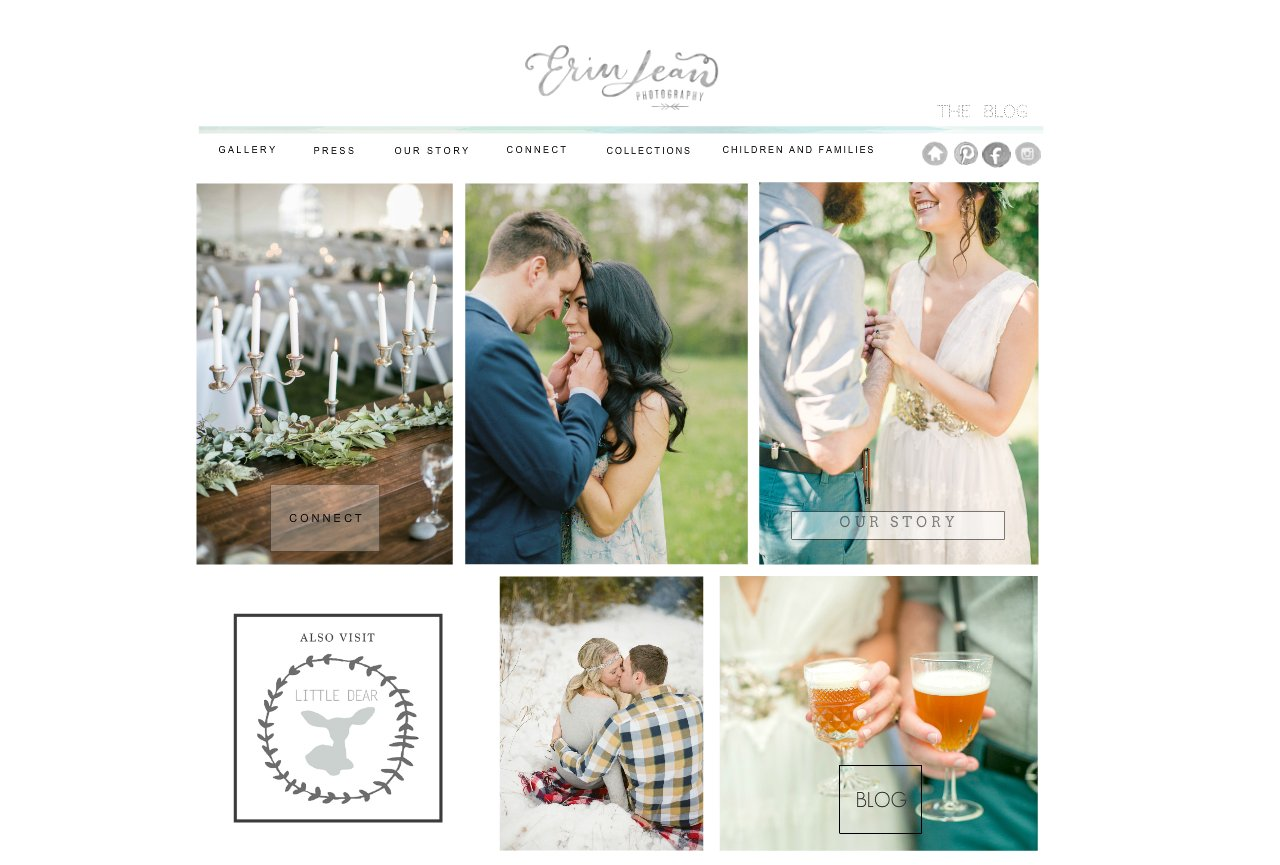 erin jean photography- boutique photography- Wisconsin &  Worldwide - for those in love