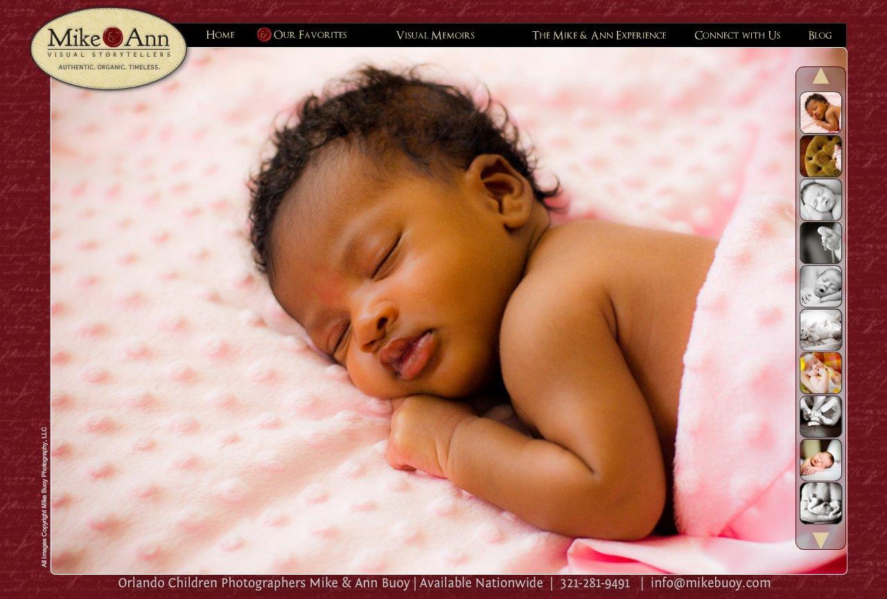 Favorite Newborn Images - Orlando Newborn Photography