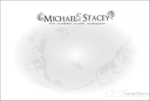 Michael & Stacey