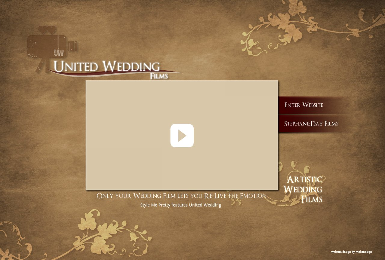by United Wedding video