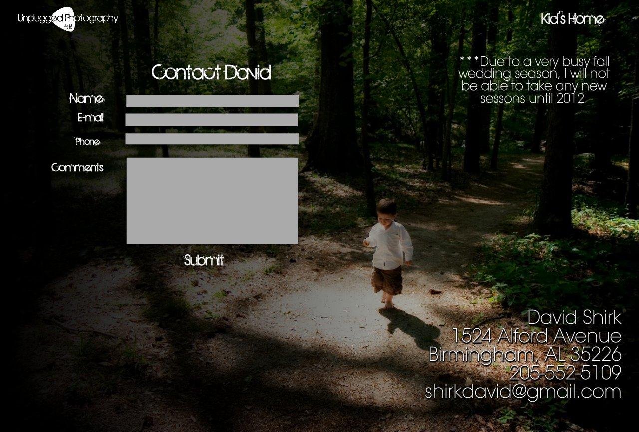 Contact Kids