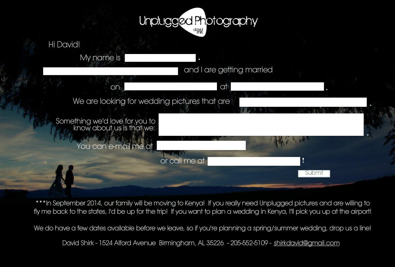 Contact-unpluggedphotography-1