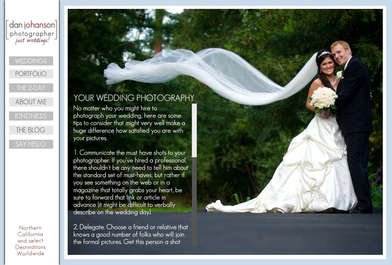 Wedding Photography Tips for Grooms and Brides