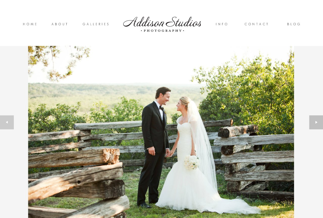 Top Austin Wedding Portrait Photographer