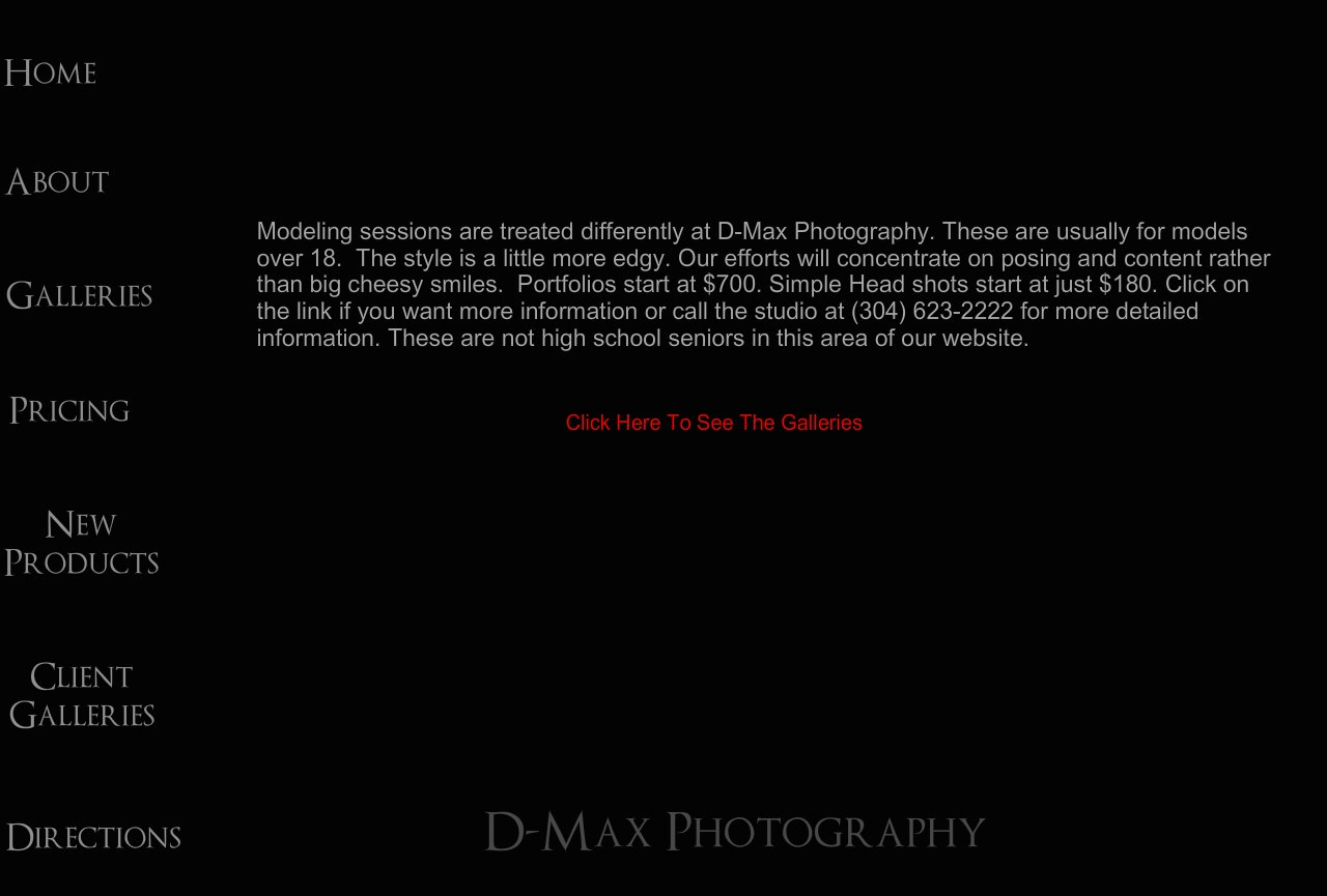 D-Max Photography  Photography Models