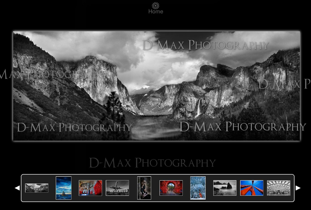 D-Max Photography Fine Art Prints Gallery