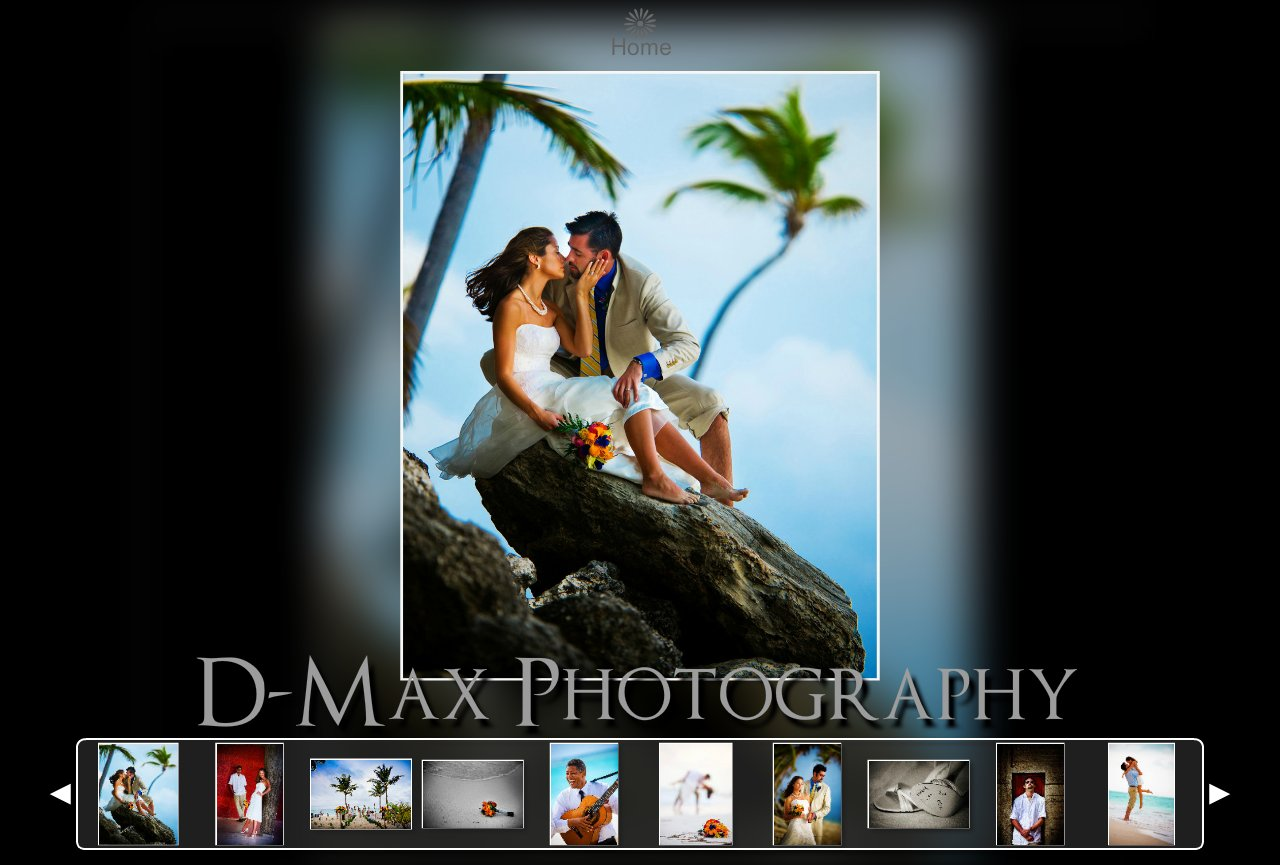 D-Max Photography Wedding  Gallery