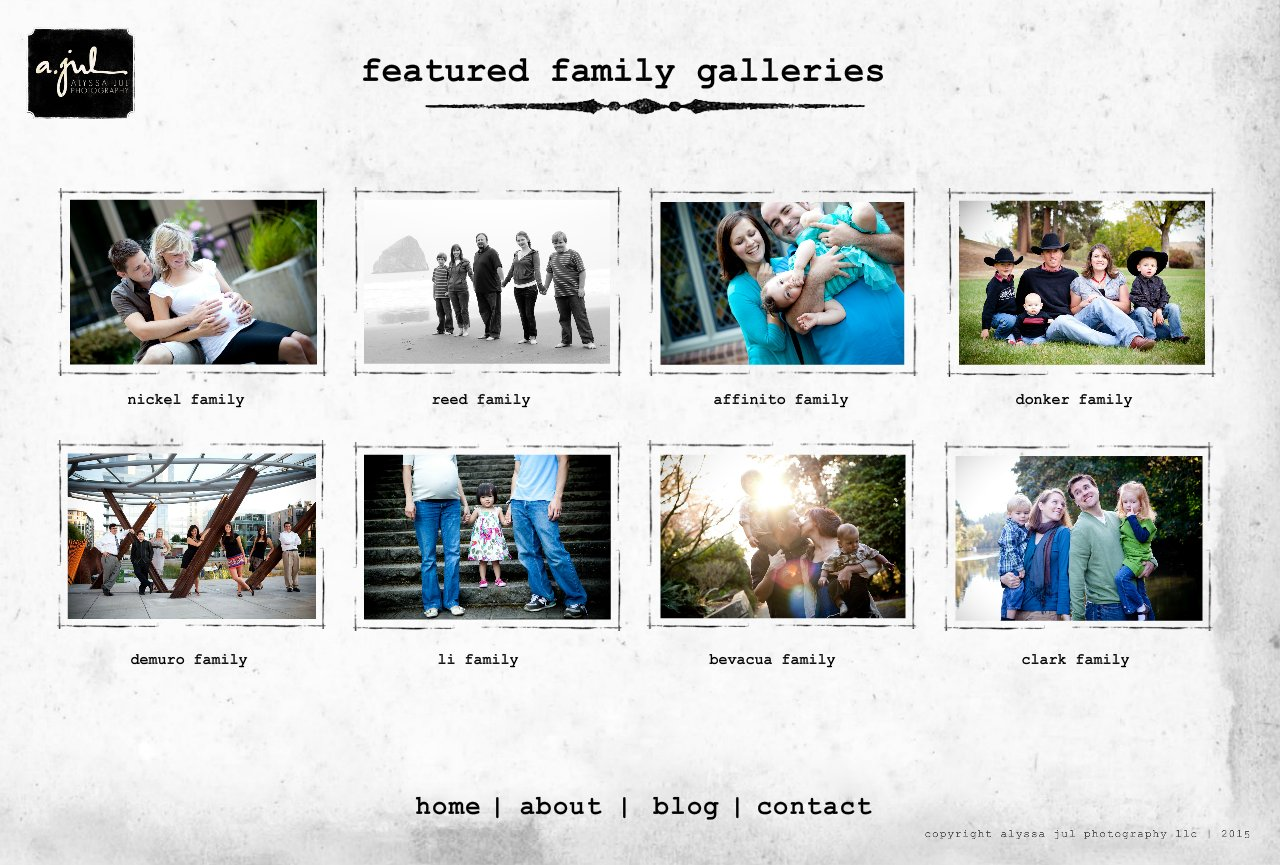 family-galleries