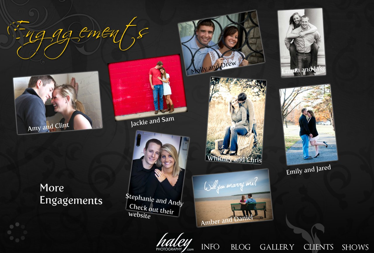 Engagement Clients
