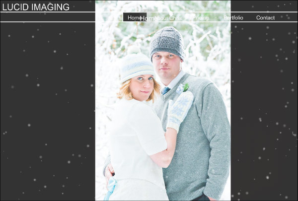 Lucid Imaging Wedding Photo Portfolio