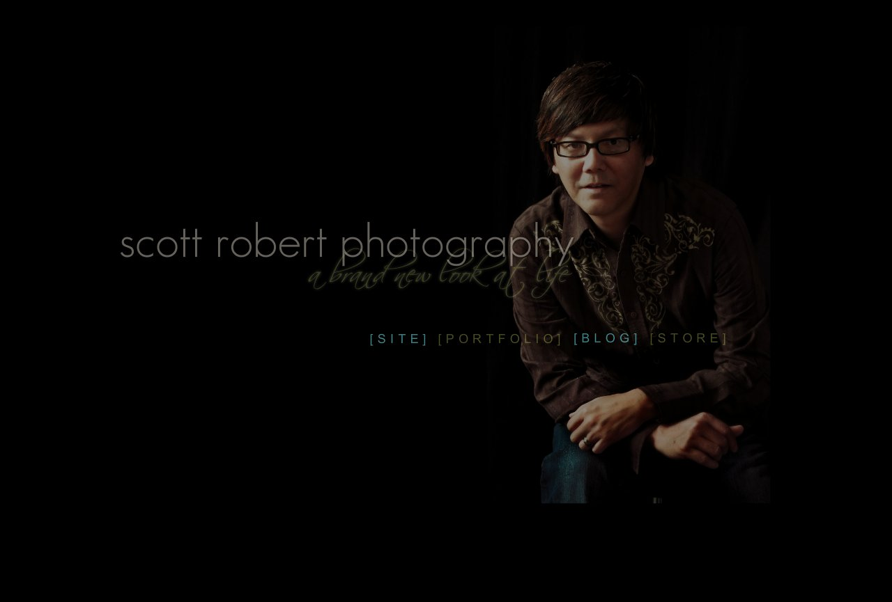Scott Robert Photography
