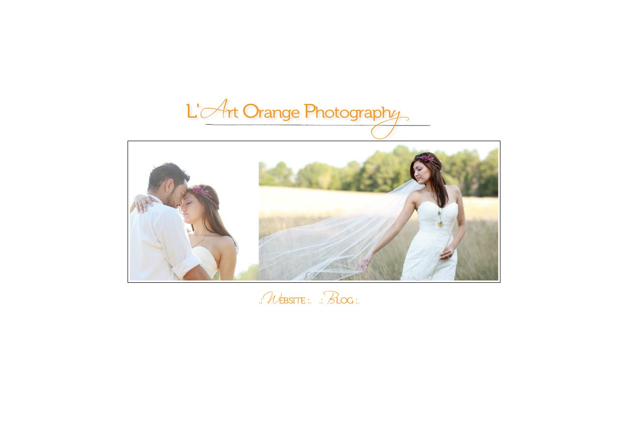L'Art Orange Photography by Analy Navarro - Atlanta Fine Art Wedding Photographer