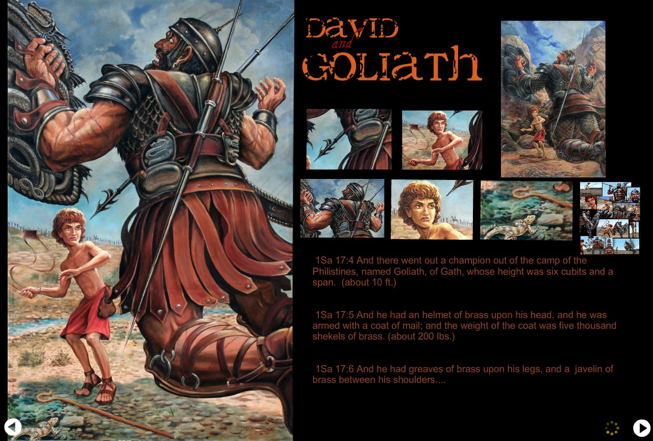 david and goliath essay David and goliath essays: over 180,000 david and goliath essays, david and goliath term papers, david and goliath research paper, book reports 184 990 essays, term and research papers available for unlimited access.