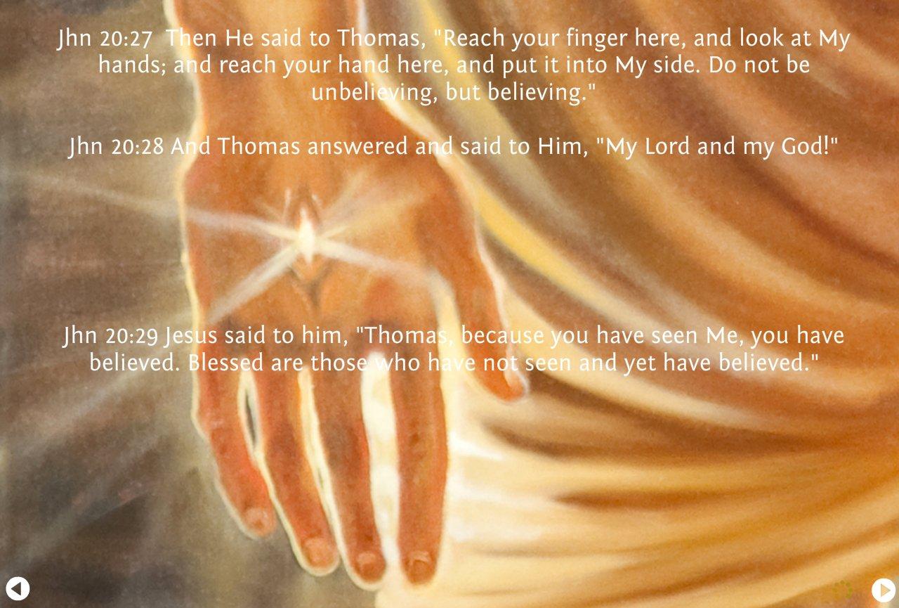 Jesus' Resurrection 4