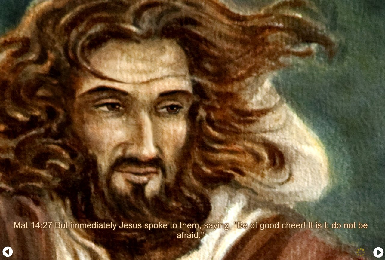Jesus WST 1