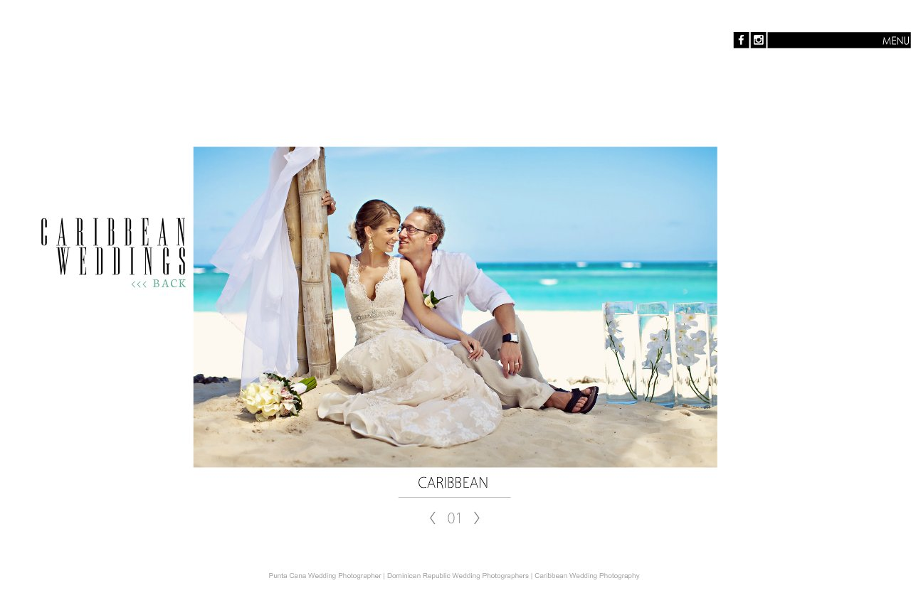 Punta Cana Wedding Photographer |  Dominican Republic Photographers