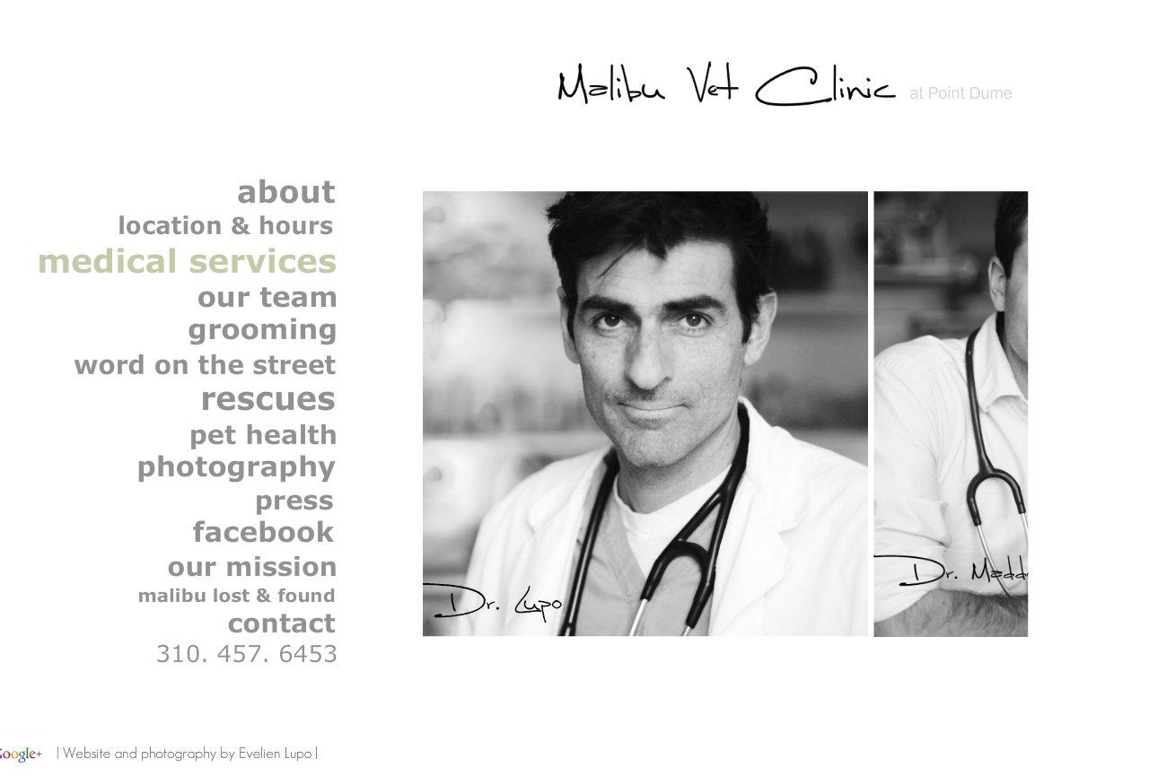 Malibu Veterinarian
