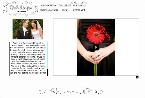 Dallas Wedding Photographer |  Aaron & Desiree Wedding