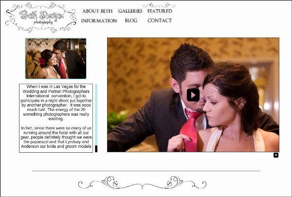 Dallas Wedding Photographer |  Anderson & Lyndsay