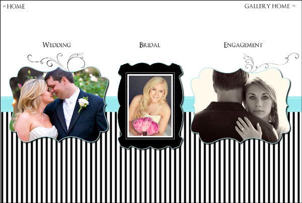 Dallas Wedding Photographer | Gallery Home