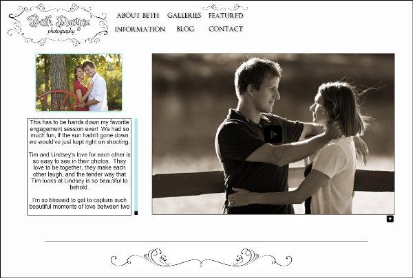 Dallas Wedding Photographer |  Tim & Lindsey Engagement