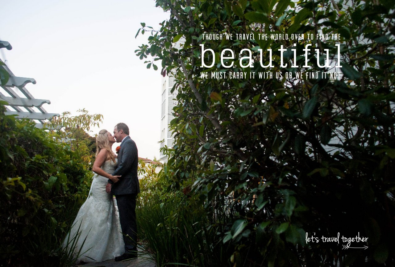 Welcome | Santa Barbara Wedding Photographer