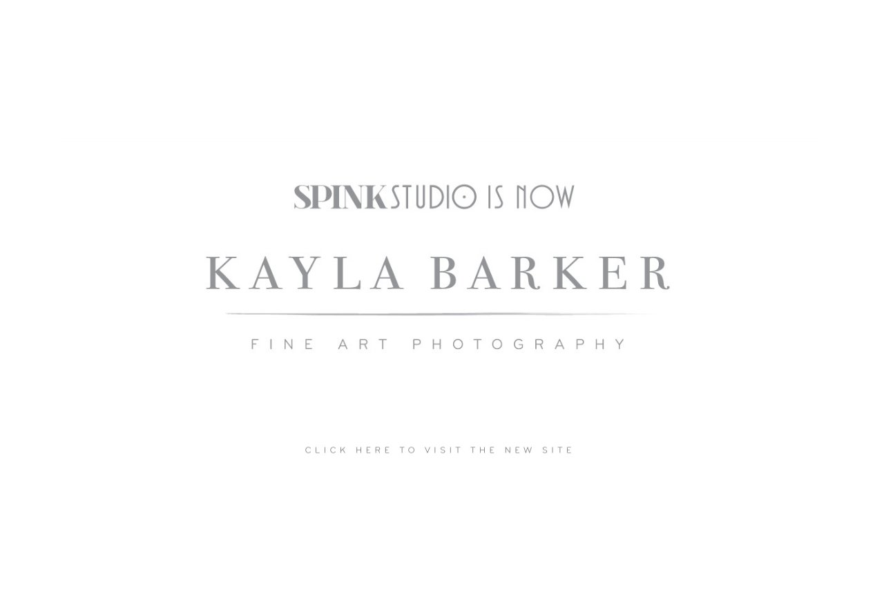 Now Kayla Barker Fine Art Photography