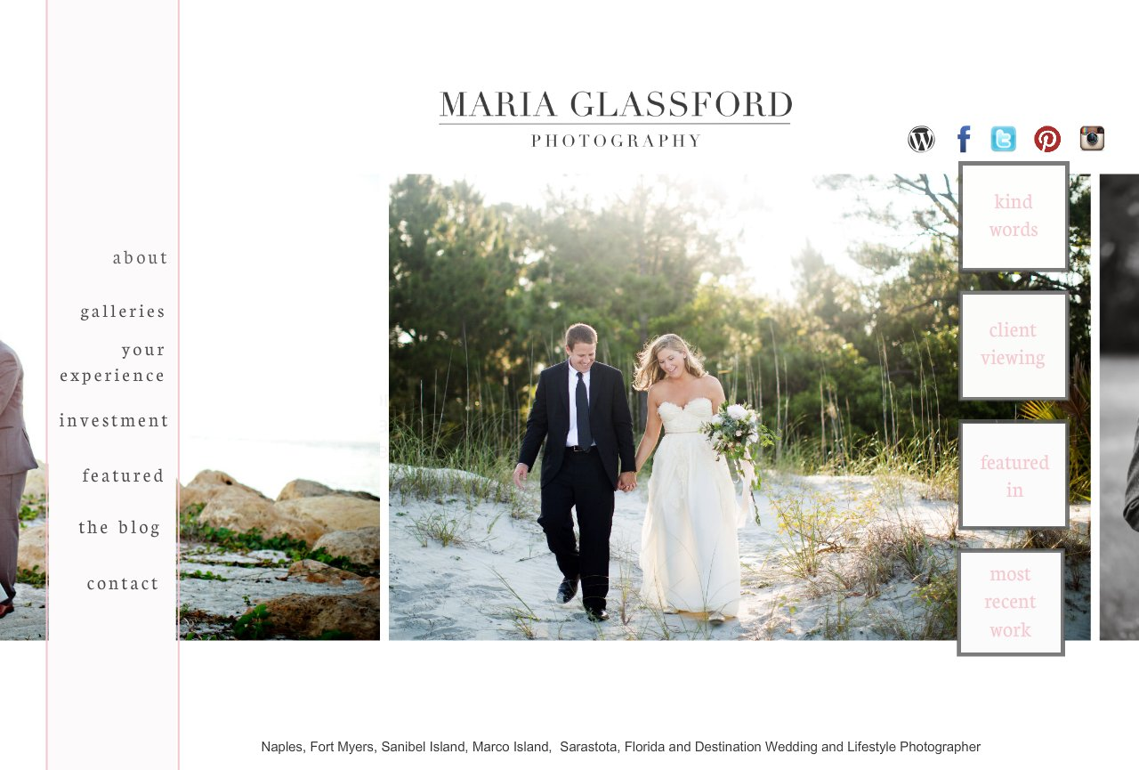 Naples, Fort Myers, Destination Wedding Photographer