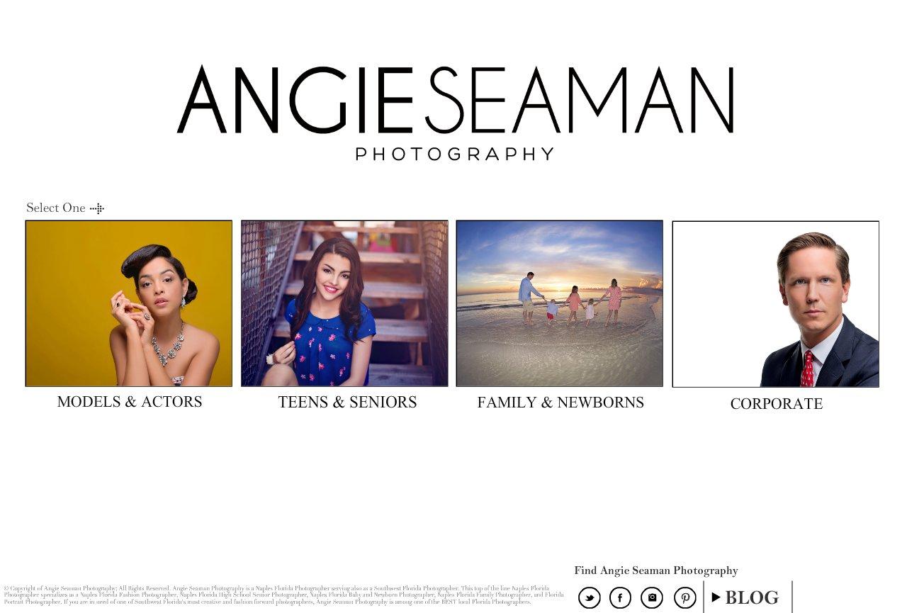 Angie Seaman Photography