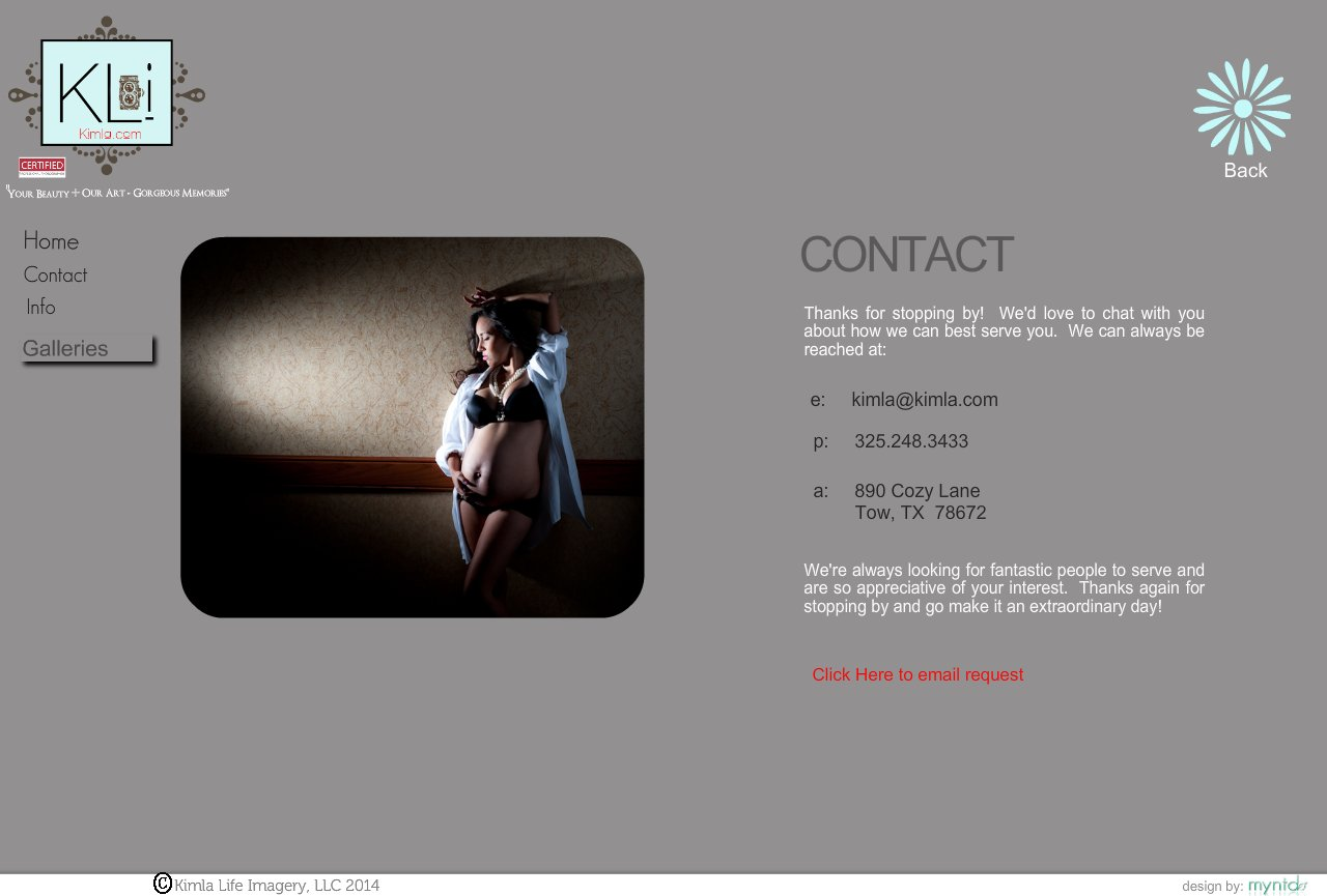 Contact Main