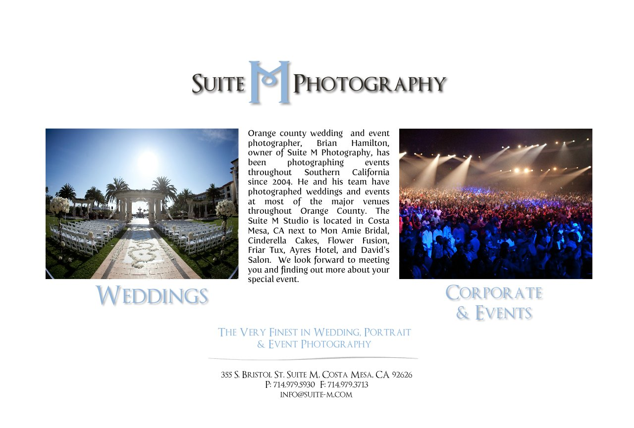 Suite M Photography